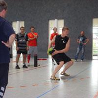 SportCodex PFT Bild